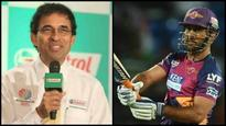 IPL 2017: Harsha Bhogle EXPLAINS why manner in which MS Dhoni was asked to step down is SHOCKING
