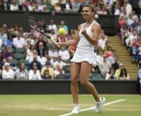 Eastbourne International: Simona Halep awarded wildcard entry ahead of Wimbledon