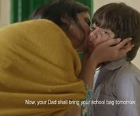 The School Bag review: Child actor Sartaaj RK steals the spotlight in this short film