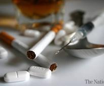 Senate panel alarmed over drug addiction among students