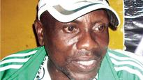 Etim Esin wants NFF to channel all resources in quest to beat Algeria