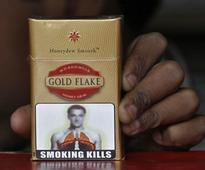 Supreme Court directs tobacco companies to immediately follow Govt health warning rules
