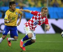 Croatia Rely on Big Club Players to Put up Good Show at Euro 2016