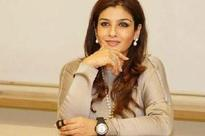 Raveena Tandon to act with Hansika