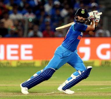 Kohli stays top of ICC ODI rankings for batsmen