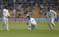 'Kohli talking a bigger game than he's playing'
