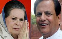 Riding on Ahmed Patel victory, Sonia Gandhi seems to be back with a vengeance