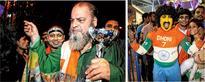 A mighty heart beats for both India & Pak