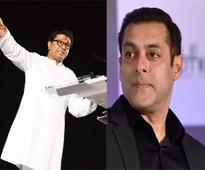 We will ban your movies: MNS threatens Salman