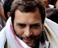 Rahul invited for Amarinder rally, Manpreet left out