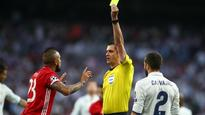 Champions League: Bayern Munich 'robbed' by Real Madrid, says Arturo Vidal