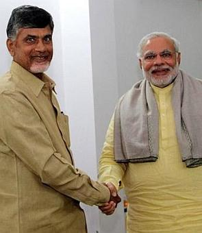 Alliance with BJP still on, but will fight for AP rights: TDP