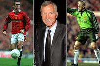 Graeme Souness snubbed chance to sign Eric Cantona and Peter Schmeichel while he was Liverpool manager