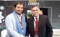 India uses Cannes launchpad to take a shot