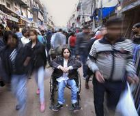 Does the new Act for the disabled represent the needs of differently abled wome...