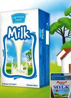 Mother Dairy prepares for charge into Amul's bastion