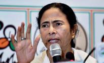 BJP Attacks Mamata Banerjee, Calls Her 'Queen Of Saradha'