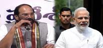 Uttam asks cadre to wage fight against Modi