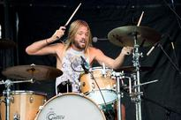 Foo Fighters' Taylor Hawkins Inspired By Band Mate Dave Grohl
