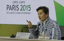 Sixty world leaders to attend U.N. climate signing in New York on April 22