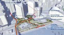 Darling Harbour in $1 billion revamp
