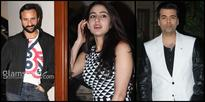 Saif Ali Khan wants daughter Sara to be as successful as Alia Bhatt - News