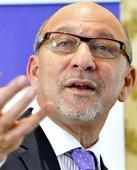 Trevor Manuel: Firms do too little for transformation