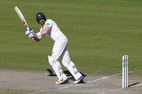 Wessels, Bird put Nottinghamshire in command