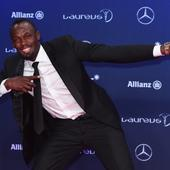 Usain Bolt pips Cristiano Ronaldo, LeBron James to win Laureus 'Sportsman of the Year' award
