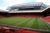 Sports: No takeover at Anfield, insists Liverpool owners