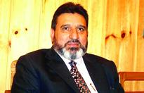 Altaf Bukhari gets Finance; PAO system put in abeyance
