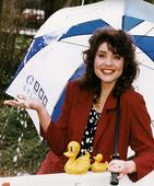 Where are they now? Heather the Weather
