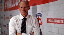 England coach wants mid-season match