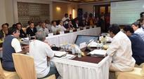 Union Minister Nitin Gadkari Speaks at the 129th Meeting of the National Shipping Board