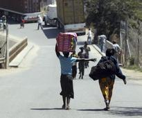 Widows without sons in Mozambique accused of sorcery and robbed of ...