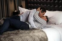 ITV defends Coronation Street gay kiss after homophobic backlash from viewers