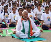 Meditate on this: Yoga Day to get bigger, grander, longer