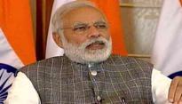 PM Narendra Modi emphasizes again on clean India on 125th anniversary of Swami Vivekananda's Chicago address