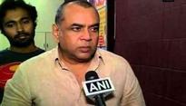 Shiv Sena backs Paresh Rawal, slams Arundhati Roy