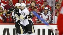 Former Capital Eric Fehr haunts his old team as Penguins win Game 2