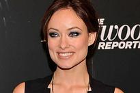 Olivia Wilde for 'Reawakening'