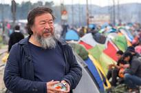 Chinese Artist Ai Weiwei plans to release a documentary on refugee crisis