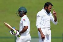 Rashid spins England to winning position