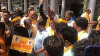 TDP MPs' detention height of Centre's 'oppressive attitude': N Chandrababu Naidu
