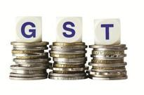Traders protest against GST Bill