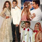 Best of 2016: From Bipasha-Karan, Asin-Rahul to Preity-Gene; Celebrities who got hitched this year!