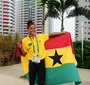 Swimming: Forson fails to qualify