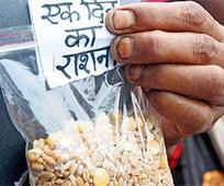 HC notice to state on Food Security Act
