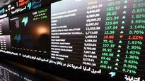 Saudi stock market plummets after Riyadh announces salary cutbacks