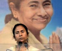 Rajya Sabha polls: TMC to support Congress candidate from West Bengal